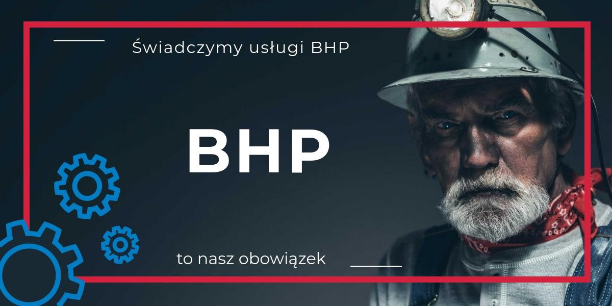 usługi bhp polarus